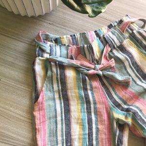 Summer pants !